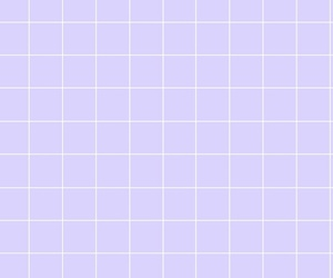 edit, grid, and lilac image
