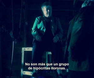 amor, coven, and frase image
