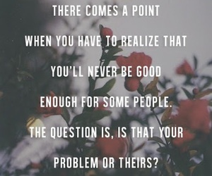 quotes, life, and problem image