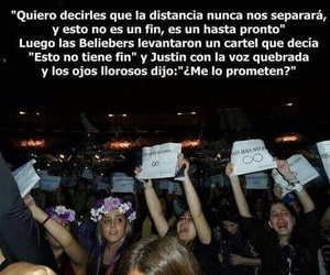 argentina, love, and justin image