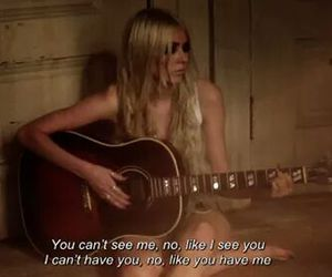 you, the pretty reckless, and Taylor Momsen image