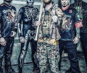 ffdp, jeremy spencer, and ivan moody image
