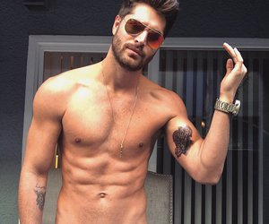 Hot and nick bateman image