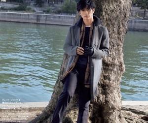 Miura Haruma, actor, and japanese image