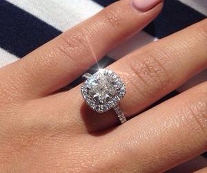 diamonds, fashion, and girly image