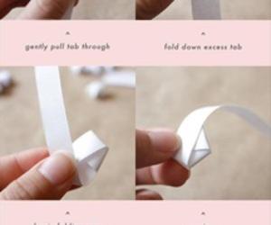 diy, origami, and stars image