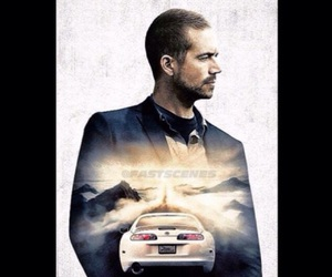 paul walker, see you again, and sad image