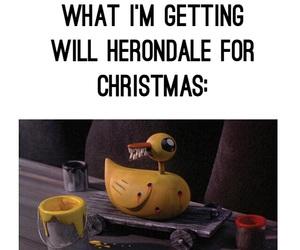 christmas, fandom, and the nightmare before christmas image