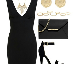 beauty, Polyvore, and fancy image