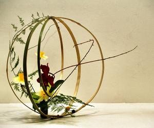 design, floral, and m. taniguchi image
