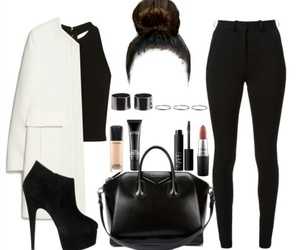beauty, hair, and Polyvore image