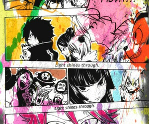 guilds and fairy tail image