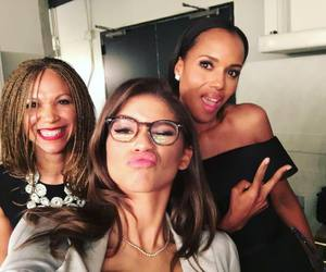 zendaya and kerry washington image
