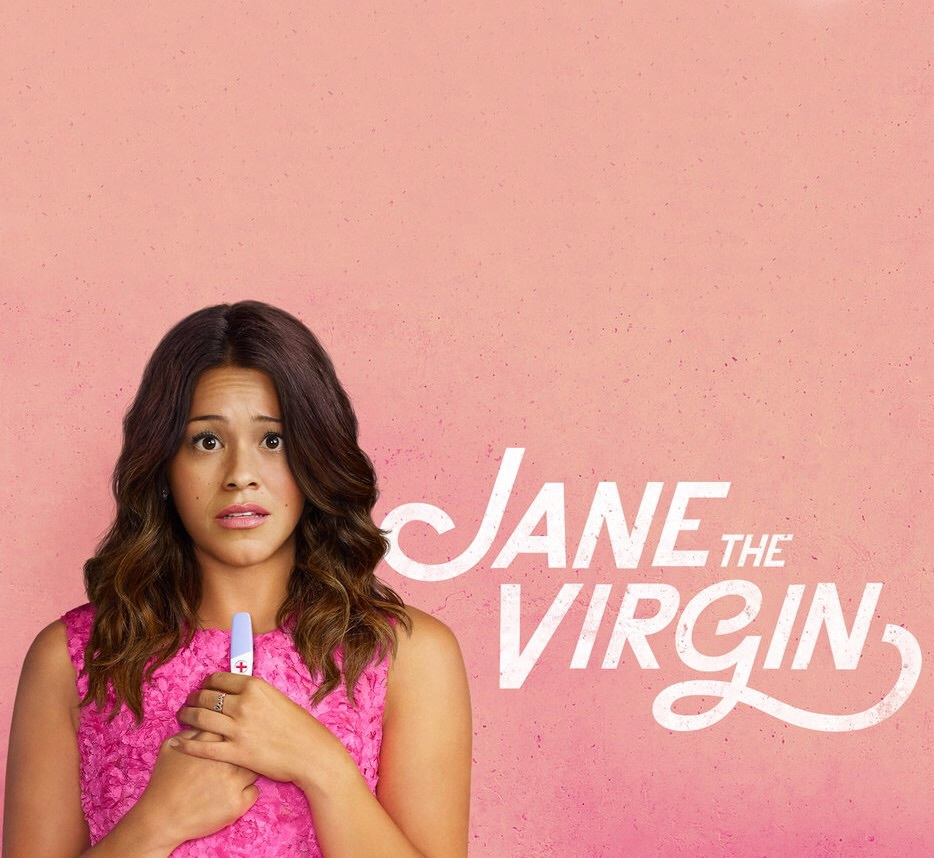 series and jane the virgin image