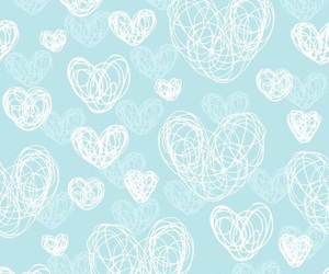 heart, wallpaper, and love image