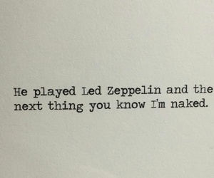 chill, led zepplin, and music image