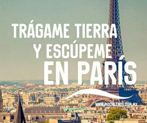 beautiful, parís, and Dream image