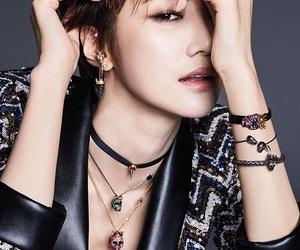 go joon hee and 1st look image