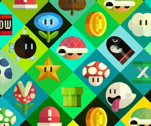 mario bros and wallpaper image