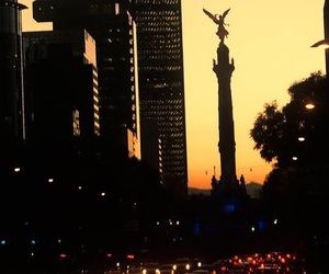 place, city, and mexico image