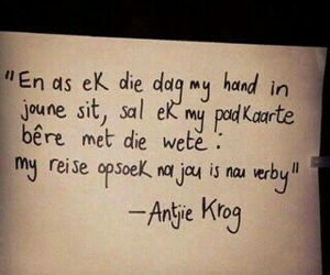 34 images about afrikaans quotes on we heart it see more about afrikaans liefde and antjie krog image altavistaventures Choice Image