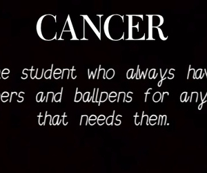 always, ball, and cancer image