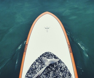 fitness, health, and paddle image