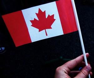 canada, canada day, and ottawa image