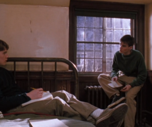 boys, robin william, and dead poets society image