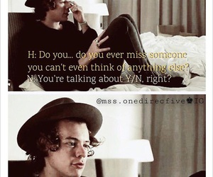 imagine, styles, and one direction imagine image