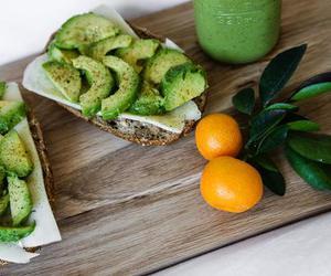 food and orange image