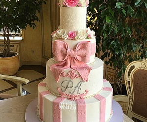 accesories, cake, and chocolate image