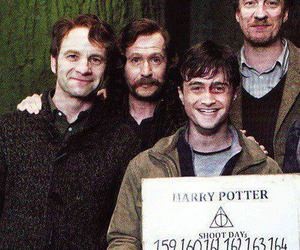 harrypotter, potter, and marauders image