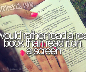 book, cute, and quotes image