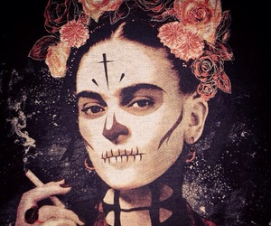 art and Frida image