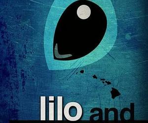 lilo and stich, disney, and lilo image