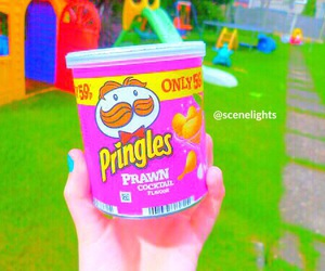 pringles, photography, and tumblr image