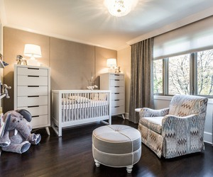 room, baby, and child image