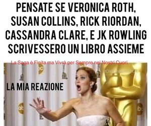j.k. rowling, cassandra clare, and susan collins image