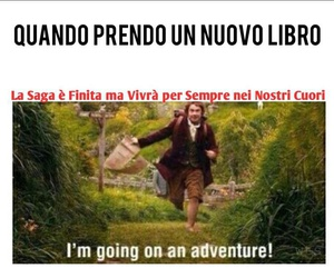 libri, fangirl, and fanboy image