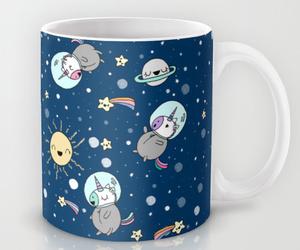 cartoon, coffee, and coffee cup image