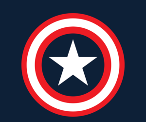 apple, Marvel, and wallpapers image