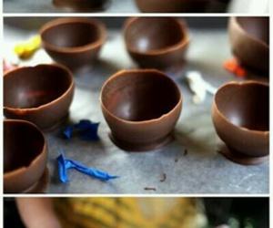 chocolate, food, and diy image