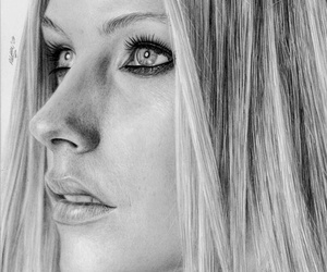 Avril Lavigne and Avril image