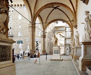 architecture, art, and florence image