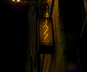 jazz and paris image