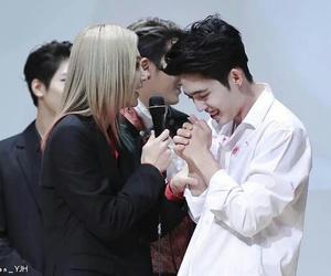 Seventeen, seungcheol, and jeonghan image