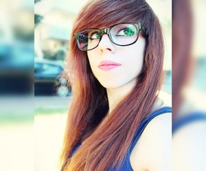 beautiful, comment, and girl image