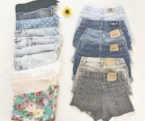 shorts and brandy melville image