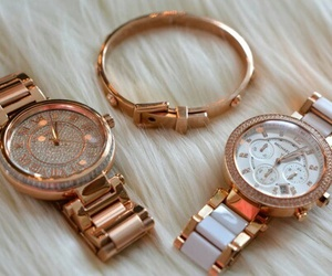 amazing, watches, and girly image